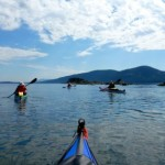 Mayne_event_kayaking_club_Vancouver