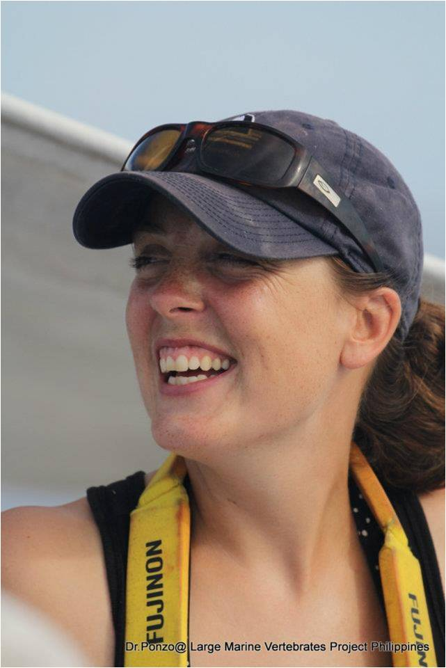 kayak club guest speaker