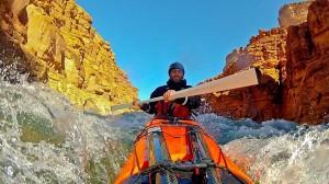 Havasu Creek Grand Canyon 2