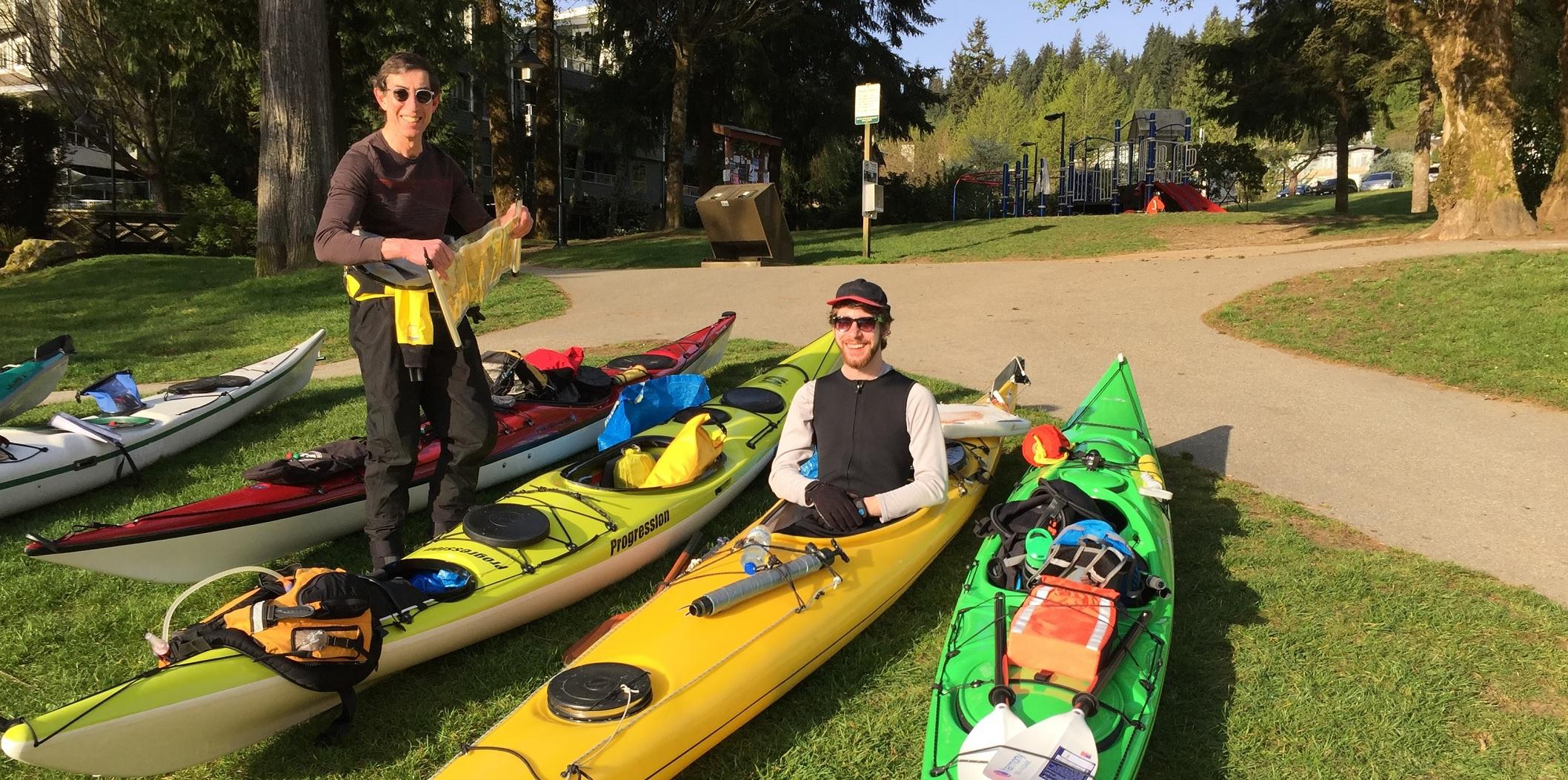 Gulf Coast Kayak Fishing Association