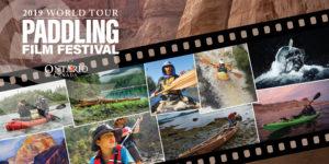 paddling film festival vancouver