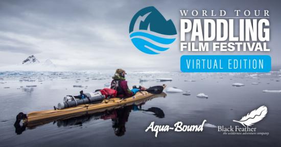 2021 Virtual Paddling Film Festival -- proceeds to SKABC