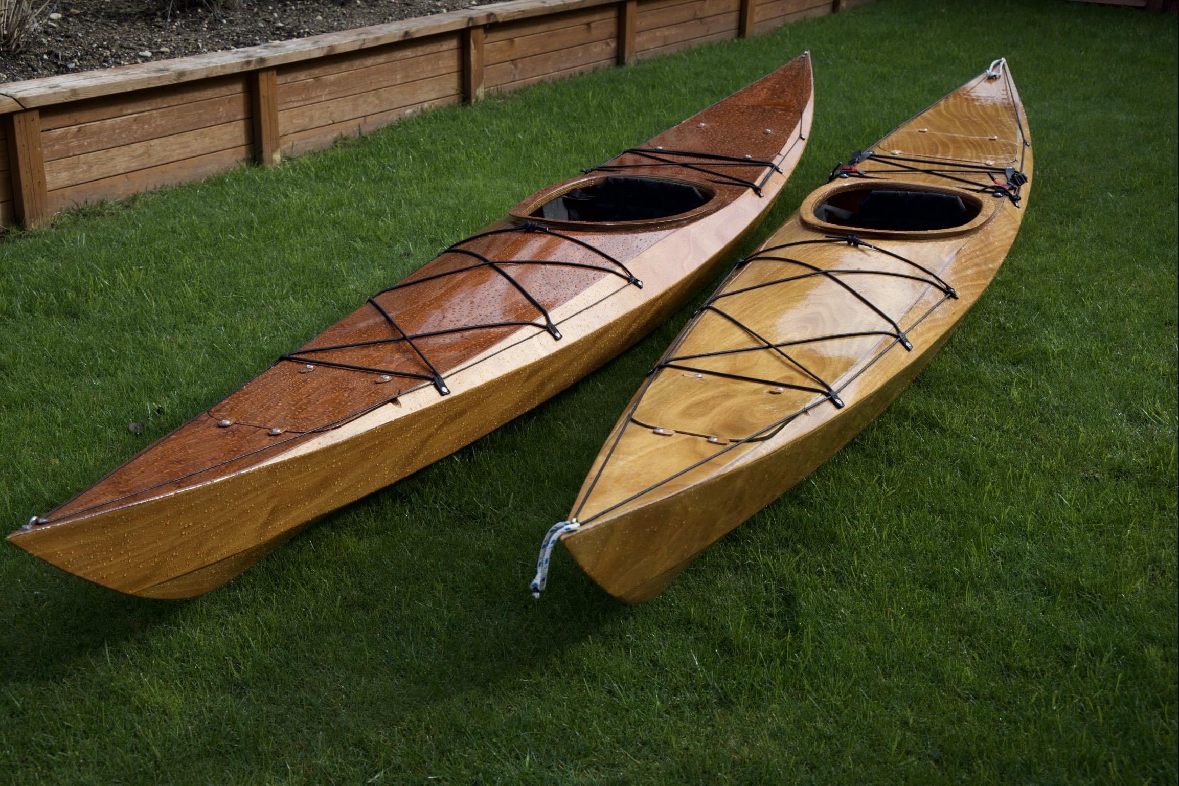 Shearwater Sport Kayaks