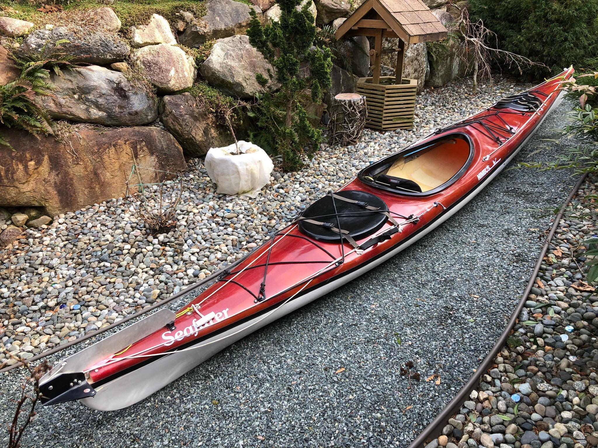 Nimbus Seafarer Kayak